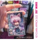 Starinmypocket Anime Keychain