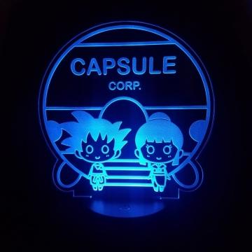 Capsule DB1 LED Lamp